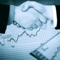 Брокерские услуги банков: надежный посредник
