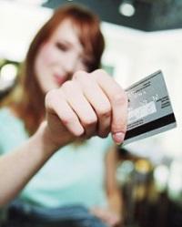 Моментальные кредитные карты: быстрые деньги