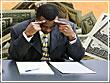 Финансовая политика предприятия: жизнь с деньгами