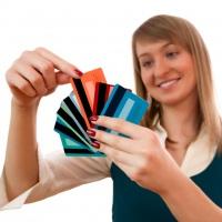 Кредитные карты студентам