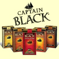 Сигареты Captain Black: секрет Черного Капитана
