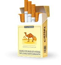 Сигареты Camel - наистарейший существующий сигаретный бренд
