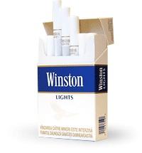 Сигареты Winston – оправдывая возложенные надежды