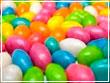Драже: круглая конфета в сладкой оболочке