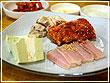 Самые необычные корейские блюда: обязательно попробуйте