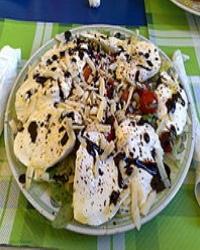сицилийская кухня