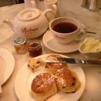 Закуски к чаю – необходимое сопровождение для настоящего чаепития