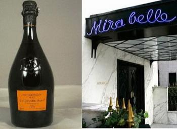 Исторический аукцион старинного шампанского состоится в Нью-Йорке