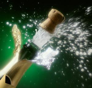 Шампанское Louis Roederer будет выдерживаться под водой