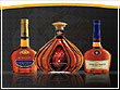 Courvoisier: легенда вкуса
