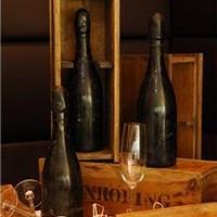 самые дорогие бутылки спиртных напитков Вино Heidsieck 1907 года со дна моря
