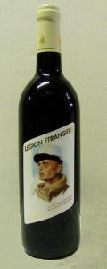 Французский Иностранный Легион выпустил собственное вино