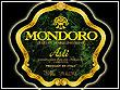 Шампанское Mondoro: сладкое игристое вино из Пьемонта