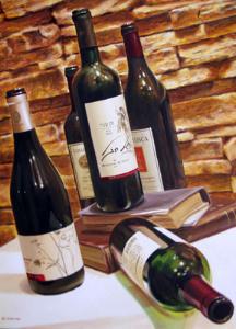 Вино: нет фальшивкам!