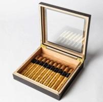 Золотые сигары Black Tie Gold