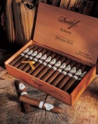 Davidoff расширяет линейку сигар Puro d'Oro