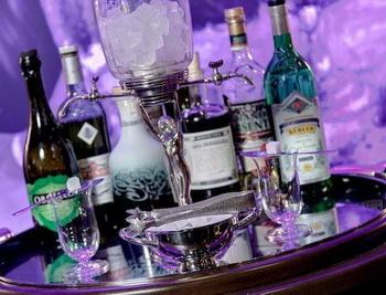 В Лас-Вегасе открылся бар абсента