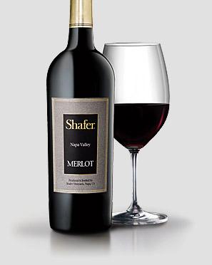 Винокурня Shafer выпускает «One Point Five 2007»