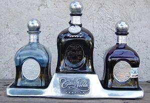 Текила Casa Noble: новый имидж знакомого напитка