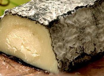 Лучший сыр в мире: Le Cendrillon