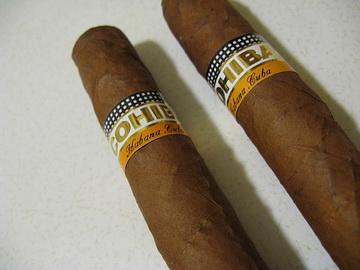 Редкая линия сигар Cohiba Behike представлена на фестивале в Гаване