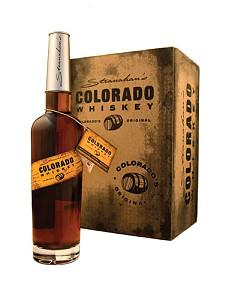 Производитель виски из Колорадо пообещал утроить производительность в этом году