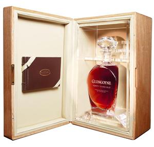 Эксклюзивная коллекция виски от Glengoyne