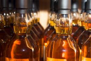 Производителей шотландского виски призывают пользоваться поездом для перевозок