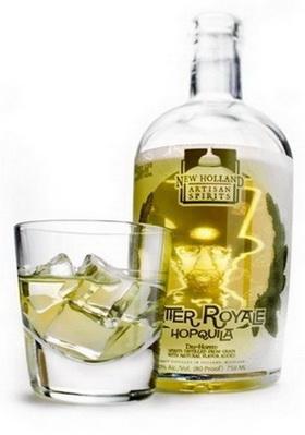 Hatter Royal Hopquilla – алкогольная комбинация  для любителей новизны