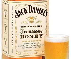 Jack Daniel's Tennessee Honey – сладость специально для женщин