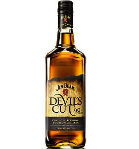 Devil's Cut – «доля дьявола» в новом бурбоне от Jim Beam