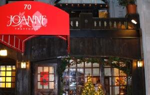 Родители Леди Гага открыли семейный итальянский ресторан в Нью-Йорке