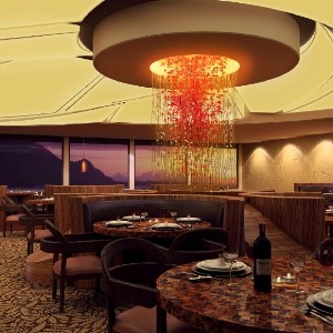 Открытие ресторана Kaua'i Grill на Гаваях