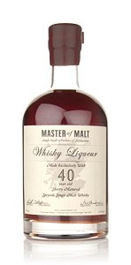 Master of Malt расширяет линейку виски-ликеров