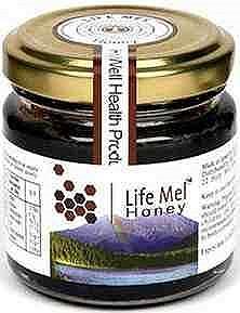 Life Mel: самый дорогой в мире мед