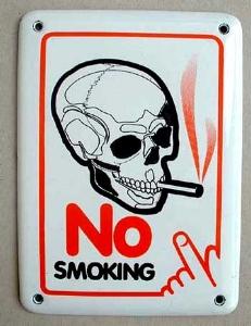 В США подсчитали, в каких городах меньше всего курят