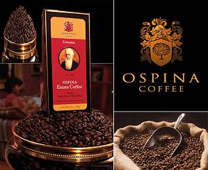 Кофе Ospina Dynasty Coffee – только для состоятельных знатоков