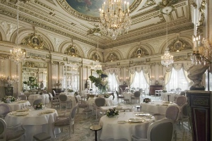 Паскаль Барде – новый шеф-повар ресторана Louis XV