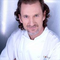 Пол Ранкин отправляется на борт MSC Splendida для участия в кулинарном шоу