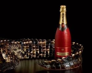 Шампанское Piper-Heidsieck Bodyguard