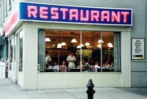 Ресторанный бизнес в США укрепляет позиции