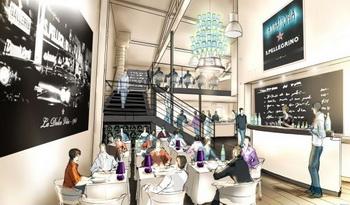 В Каннах откроется ресторан на время проведения кинофестиваля