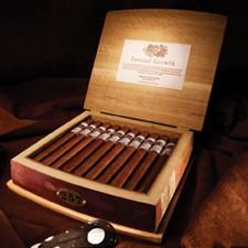Davidoff выпускает сигары для ценителей вина