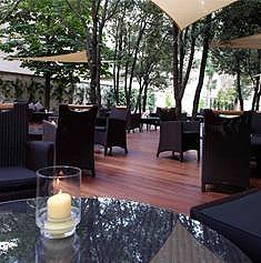 Лучшие мохито в Ritz Bar