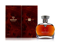 Edrington выпустил в свет новый виски Macallan 1824 Collection Limited Release MMXI