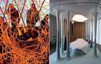 Изысканный дизайн от Veuve Cliquot