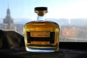 Собственный сорт виски можно создать при помощи Whiskey Blender
