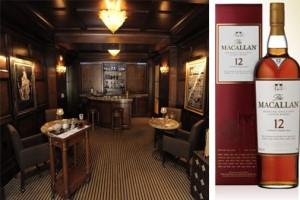 Виски Macallan: 60 тысяч долларов за бокал