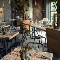 5 ресторанов Парижа, где вы можете потратить не более 10 евро