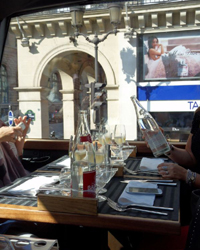 10 самых необычных ресторанов Парижа